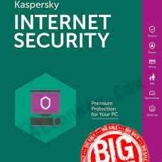 Kaspersky Internet Security (1 Год proxy)