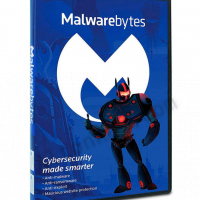 Malwarebytes Premium 3 (1 Год)