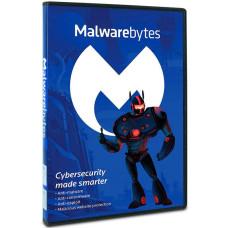 Malwarebytes Premium 3 (1 Year)