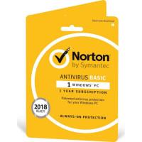 Norton AntiVirus (6-Мес)