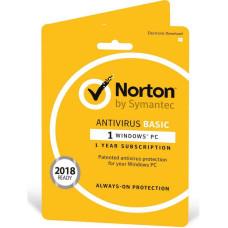 Norton AntiVirus (6-month)