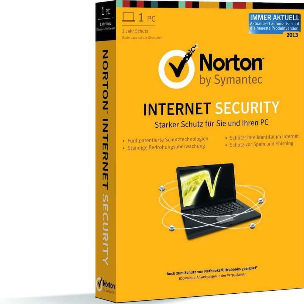 Norton Internet Security License Code Windows 10