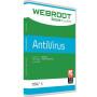 Webroot SecureAnywhere AntiVirus License Code