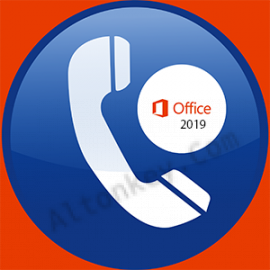 How to activate Microsoft Office 2019 by phone