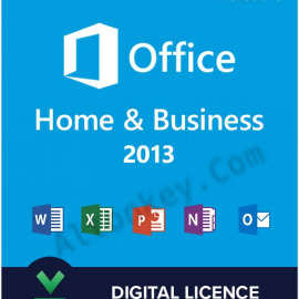 Download Microsoft Office 2013 Home and Business