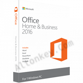 Download Microsoft Office 2016 Home and Business