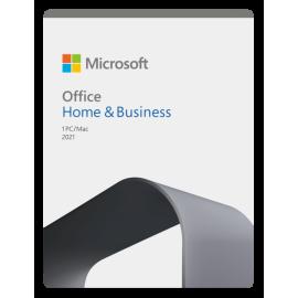 Скачать Microsoft Office 2021 для Дома и Бизнеса