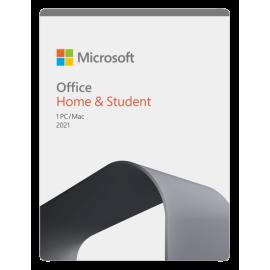 Скачать Microsoft Office 2021 для Дома и Учёбы