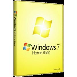 Скачать Майкрософт Виндовс 7 Домашняя Базовая
