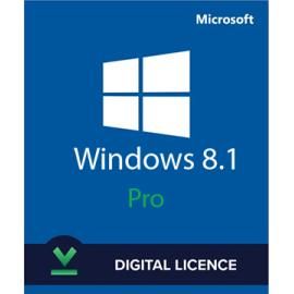 Скачать Майкрософт Виндовс 8.1 Профессиональная