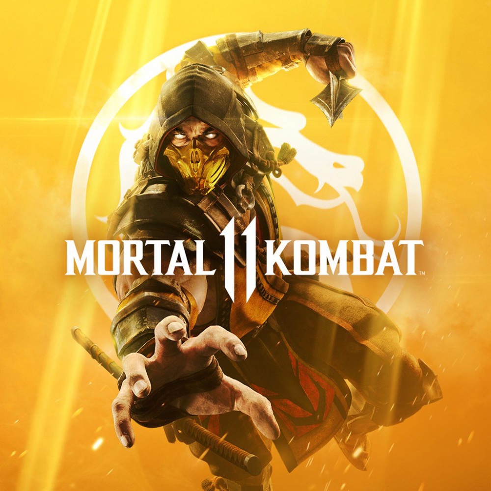 Mortal Kombat 11 License Code