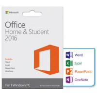 Office 2016 для Дома и Учебы (ESD)