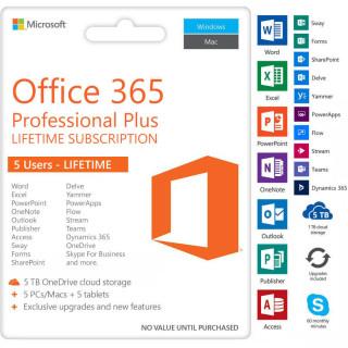 Office 365 Pro Plus Бессрочный