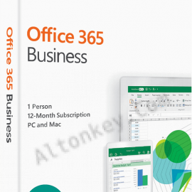 Microsoft Office 365 Business download