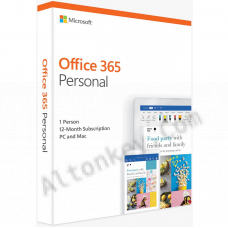 Office 365 Personal (Subscription)