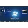 Microsoft Windows 7 Professional License Code