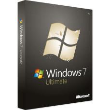 Microsoft Windows 7 Ultimate x64 bit Download