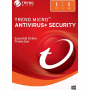 Trend Micro Antivirus+ Security Buy License Code