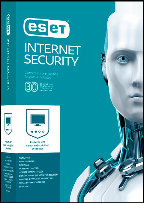 Скачать Eset Internet Security Для Windows 10