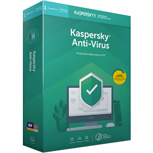 Download Kaspersky Antivirus Distribution