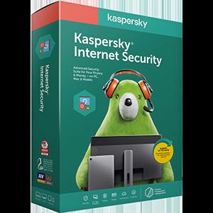 Download Kaspersky Internet Security 2020 Distribution