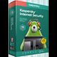 Скачать Kaspersky Internet Security Для Виндовс 10