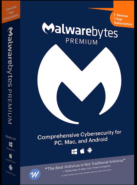 Скачать Malwarebytes Для Windows 10