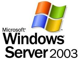Скачать Windows Server 2003