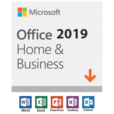 Скачать Office 2019 Home And Business x64-x32 Bit