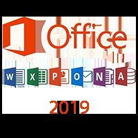 Скачать Microsoft Office 2019 для windows 10