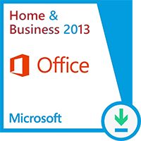 Download Microsoft Office 2013 For Home and Business