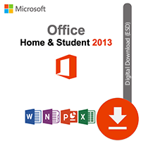 Download Microsoft Office 2013 For Home and Study