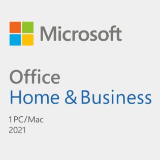 Скачать Office 2021 Home And Business x64-x32 Bit