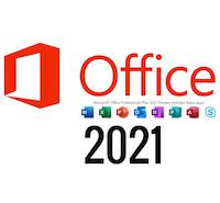 Скачать Microsoft Office 2021 для windows 10