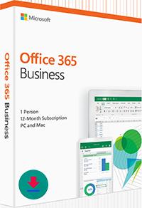 Microsoft Office 365 Business Скачать