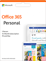 Download Microsoft Office 365 Personal