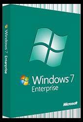 Microsoft Windows 7 Корпоративная Скачать 64 bit