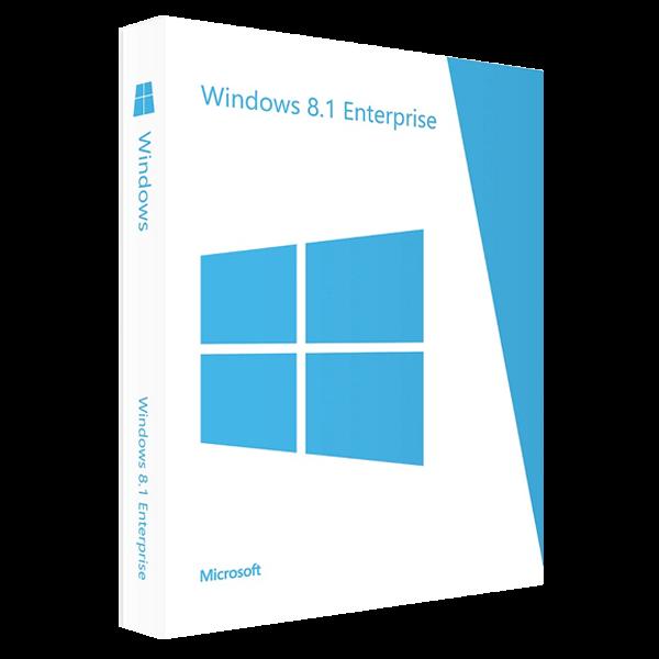 Microsoft Windows 8.1 Home Скачать