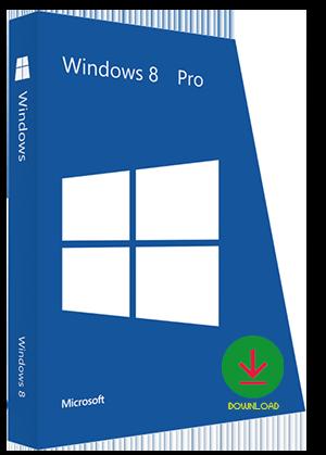 Скачать Майкрософт Виндовс 8