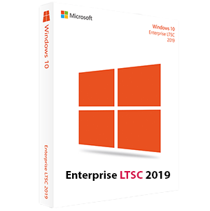 Download Windows 10 Corporate LTSC 2019