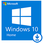 Download Windows 10 Home
