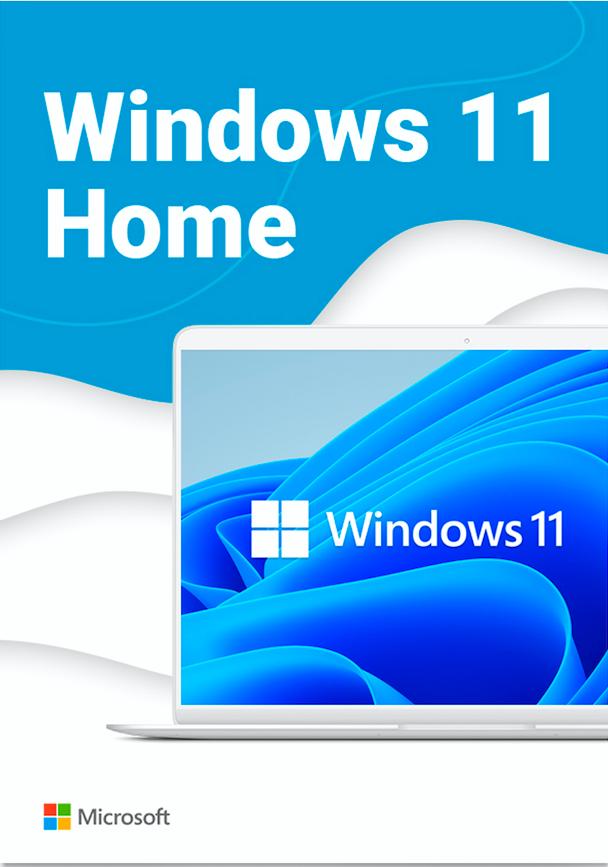 Download Windows 11 Home 64 Bit